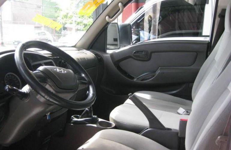 Hyundai HR HD Longo 4X2 2.5 Turbo Intercooler 8V - Foto #9
