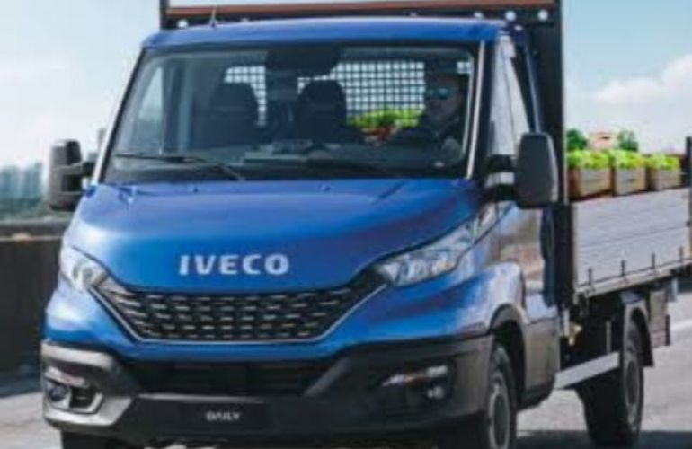 Iveco Daily Chassi 35-150 Longo 3.0 16V - Foto #1