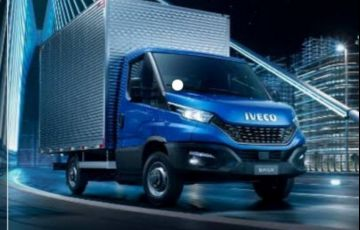 Iveco Daily Chassi 35-150 Longo 3.0 16V - Foto #2