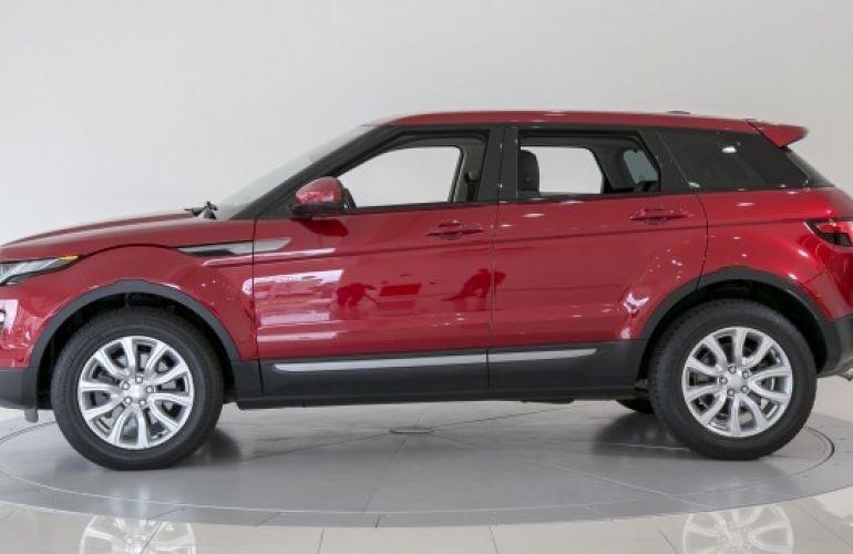 Land Rover Range Rover Evoque 2.2 SE 4WD 16v - Foto #2