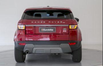 Land Rover Range Rover Evoque 2.2 SE 4WD 16v - Foto #3