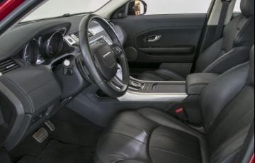 Land Rover Range Rover Evoque 2.2 SE 4WD 16v - Foto #5