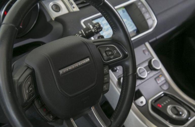Land Rover Range Rover Evoque 2.2 SE 4WD 16v - Foto #6