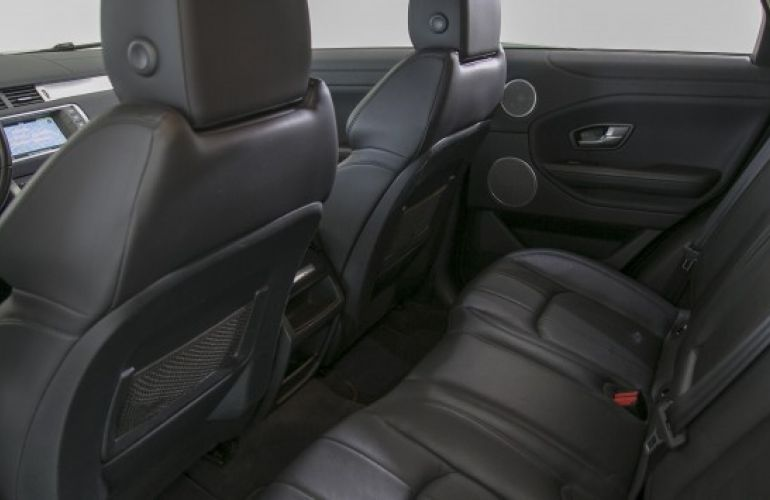 Land Rover Range Rover Evoque 2.2 SE 4WD 16v - Foto #7