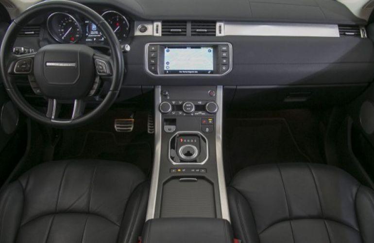 Land Rover Range Rover Evoque 2.2 SE 4WD 16v - Foto #8