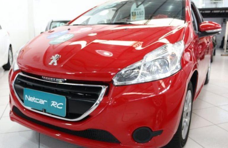 Peugeot 208 Active Pack 1.5 8V (Flex) - Foto #1