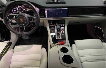 Porsche Panamera 4 E-Hybrid 330 cv e 136 cv 466 cv - Foto #7