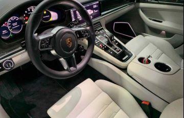 Porsche Panamera 4 E-Hybrid 330 cv e 136 cv 466 cv - Foto #8