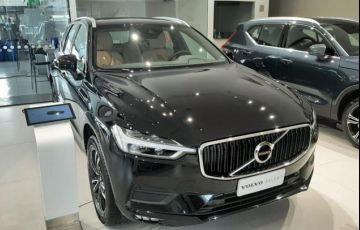 Volvo XC60 2.0 T5 Momentum AWD Geartronic - Foto #1
