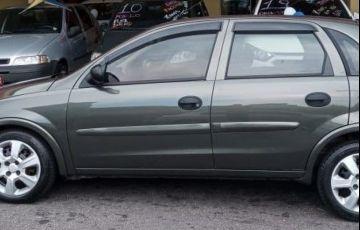Chevrolet Corsa 1.4 MPFi Maxx 8v - Foto #3