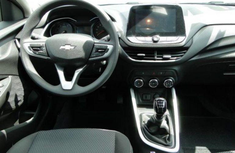 Chevrolet Onix 1.0 Turbo LT - Foto #5