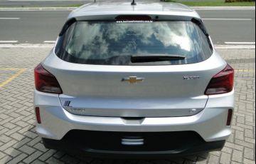 Chevrolet Onix 1.0 Turbo LT - Foto #6