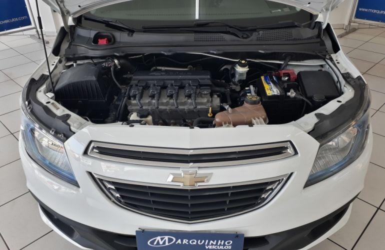 Chevrolet Prisma 1.4 LTZ SPE/4 - Foto #9