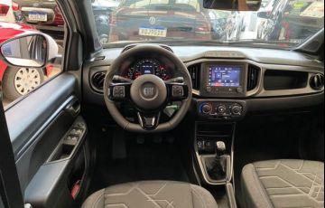 Fiat Strada VOLCANO CABINE DUPLA 1.3 - Foto #4