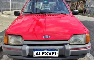 Ford Escort 1.6 GL 8v