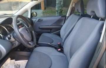Honda Fit LX 1.4 (flex) - Foto #10