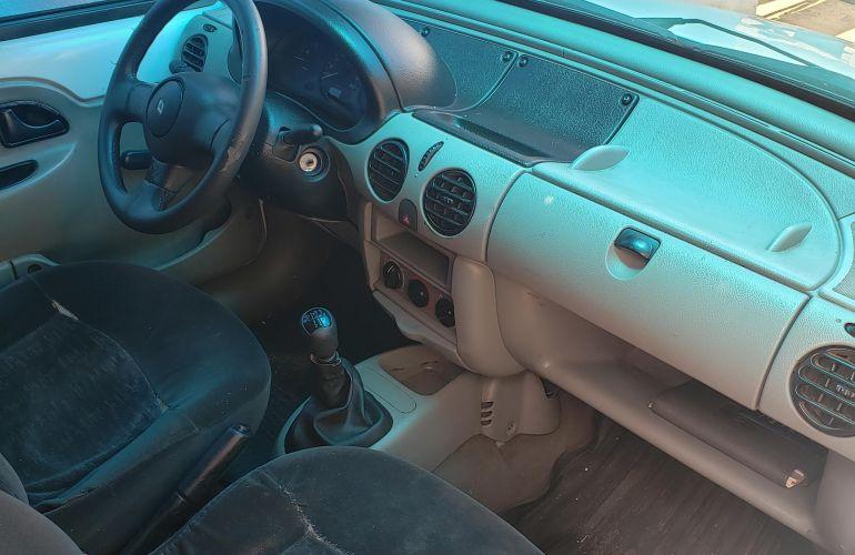 Renault Kangoo RN 1.6 16V - Foto #1