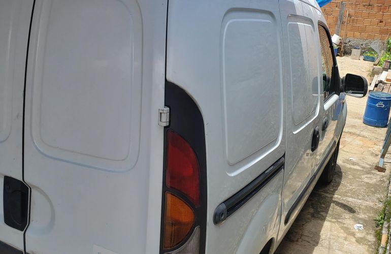 Renault Kangoo RN 1.6 16V - Foto #2