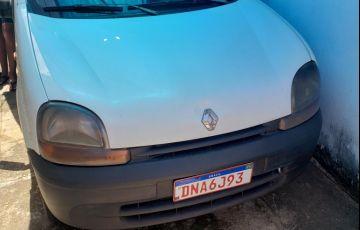 Renault Kangoo RN 1.6 16V - Foto #3