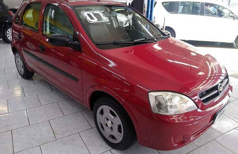 Chevrolet Corsa 1.0 MPFi Maxx 8v - Foto #1