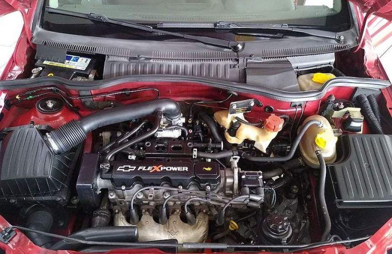Chevrolet Corsa 1.0 MPFi Maxx 8v - Foto #5