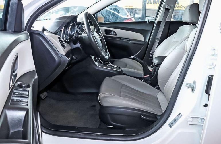 Chevrolet Cruze 1.8 LTZ 16v - Foto #3