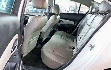 Chevrolet Cruze 1.8 LTZ 16v - Foto #6