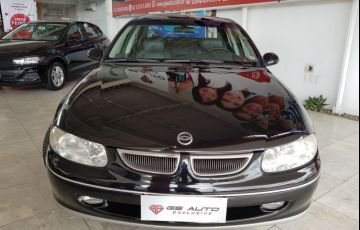 Chevrolet Omega 3.8 Sfi CD V6 12v - Foto #2