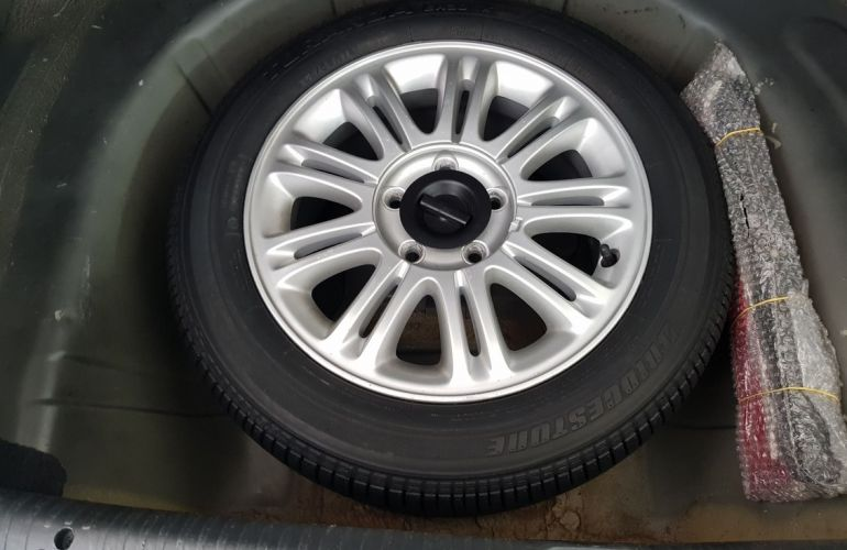 Chevrolet Omega 3.8 Sfi CD V6 12v - Foto #6