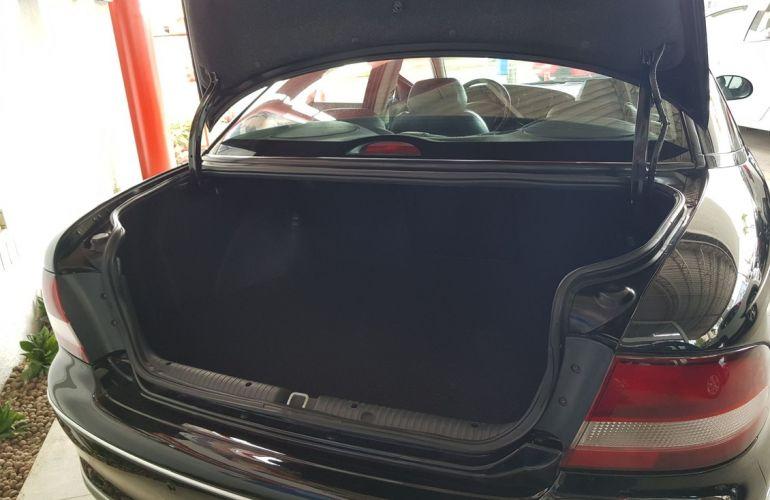 Chevrolet Omega 3.8 Sfi CD V6 12v - Foto #7