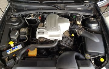 Chevrolet Omega 3.8 Sfi CD V6 12v - Foto #10