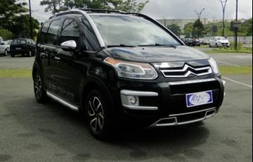 Citroën Aircross 1.6 Exclusive 16v