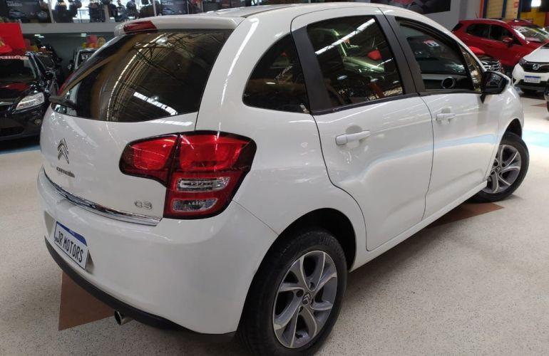 Citroën C3 1.6 Tendance 16v - Foto #3