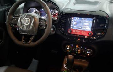 Fiat Toro 2.0 16V Turbo Ultra 4wd - Foto #8
