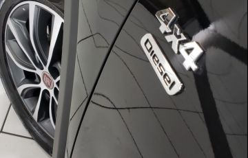 Fiat Toro 2.0 16V Turbo Volcano 4wd - Foto #8