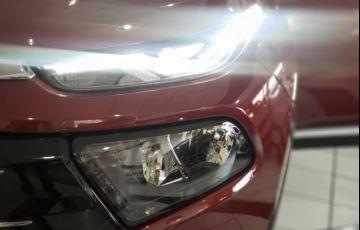 Fiat Toro 2.0 16V Turbo Volcano 4wd - Foto #4