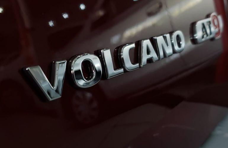 Fiat Toro 2.0 16V Turbo Volcano 4wd - Foto #5