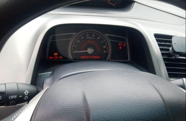 Honda New Civic Si 2.0 16V - Foto #1