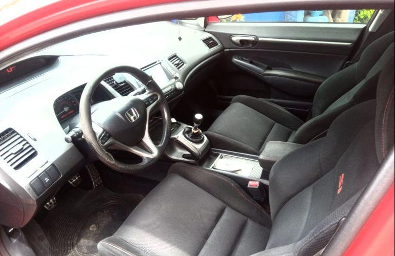Honda New Civic Si 2.0 16V - Foto #7
