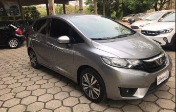 Honda Fit 1.5 EX 16v - Foto #2