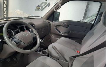 Hyundai Hr 2.5 Longo sem Caçamba 4x2 16V 130cv Turbo Intercooler - Foto #4