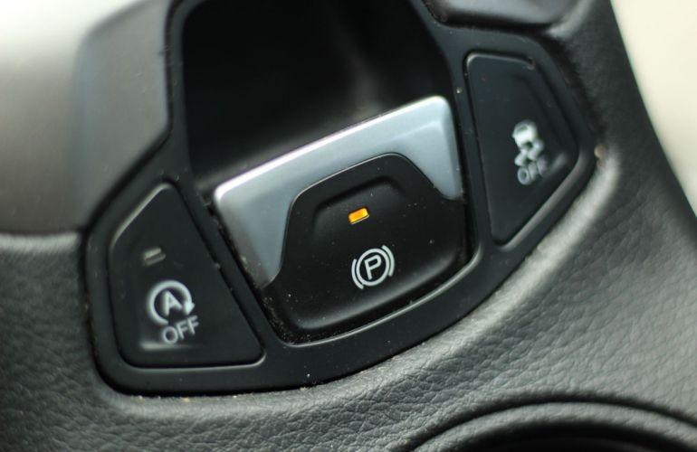 Jeep Compass 2.0 16V Longitude - Foto #5