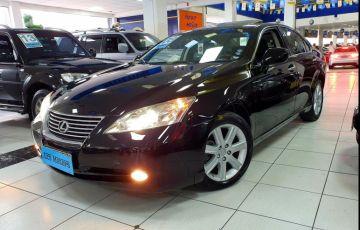 Lexus ES 350 3.5 V6