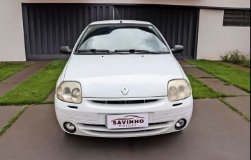 Renault Clio 1.0 RN 16v