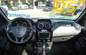 Renault Duster Oroch 2.0 16V Hi-flex Dynamique - Foto #7