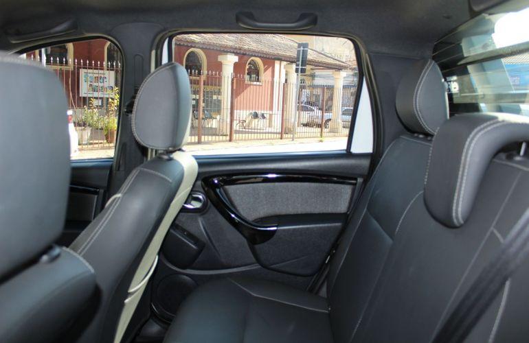Renault Duster Oroch 2.0 16V Hi-flex Dynamique - Foto #10