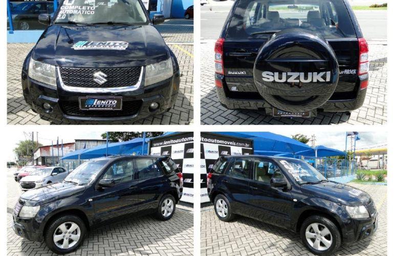 Suzuki Grand Vitara 2.0 4x4 16v - Foto #1