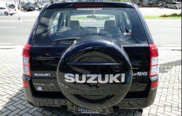 Suzuki Grand Vitara 2.0 4x4 16v - Foto #6