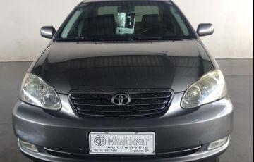 Toyota Corolla 1.6 Xli 16v - Foto #1