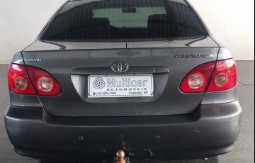 Toyota Corolla 1.6 Xli 16v - Foto #4